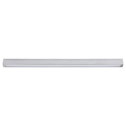 NOWODVORSKI - LED Линейно тяло STRAIGHT LED SILVER CEILING L 9625