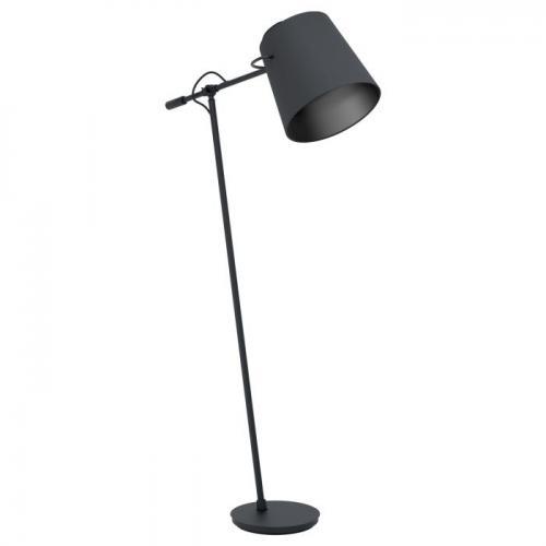 EGLO - Лампион ЛА 1хE27 H-1530 черно 'GRANADILLOS 39867