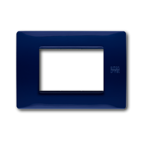 SIMON URMET - 13003.BL Blue Technopolymer Flexa