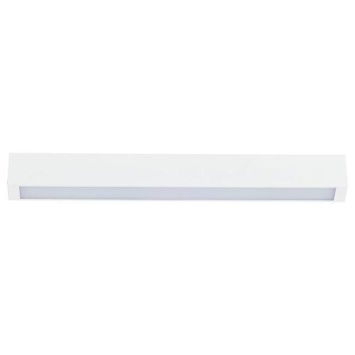 NOWODVORSKI - LED Линейно тяло STRAIGHT LED WHITE CEILING S 9620