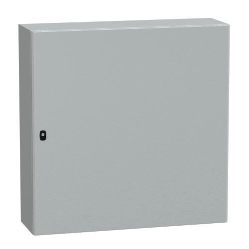 SCHNEIDER ELECTRIC - Метално табло 1000x1000x300мм БЕЗ плоча IP66 Spacial S3D NSYS3D101030