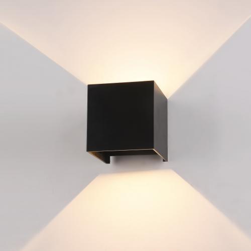 ITALUX - LED Фасаден аплик  Sorento PL-208B