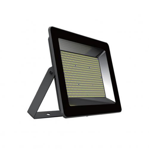 V-TAC - 100W LED Прожектор SMD Черно Тяло 3000K SKU: 5887 VT-46100, 4500K-5888, 6000K-5889