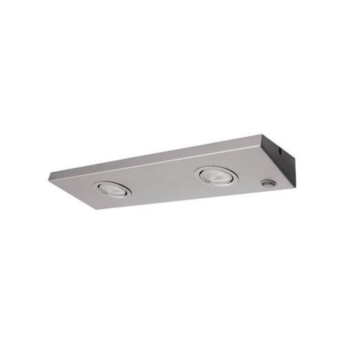 VIVALUX - Осветление за мебели L 400W/AL  VIV000570