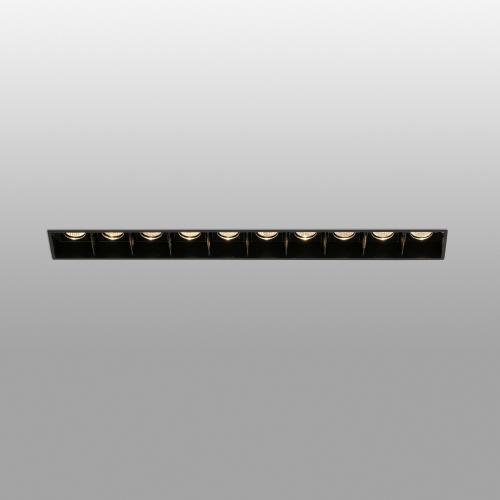 FARO - LED Луна за вграждане TROOP-10 Trimless 43707