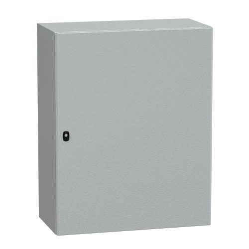 SCHNEIDER ELECTRIC - Метално табло 1000x800x400мм БЕЗ плоча IP66 Spacial S3D NSYS3D10840