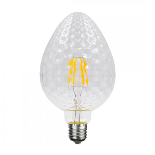 ACA LIGHTING - LED крушка димираща FILAMENT E27 6W 2700K 690lm TERA6WWDIM