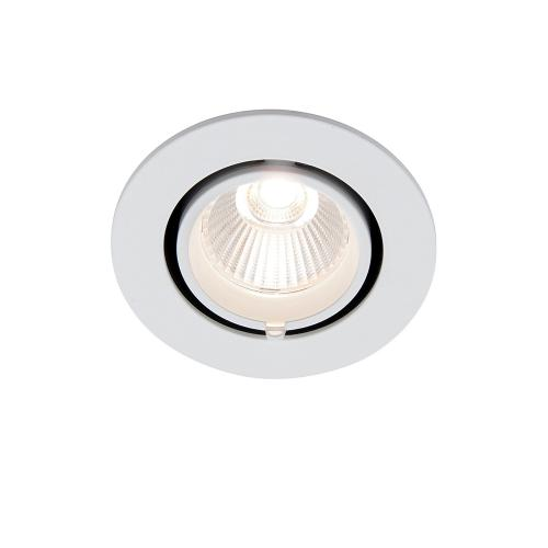SAXBY - луна AXIAL round 78537 LED 9W, 4000K, 750LM