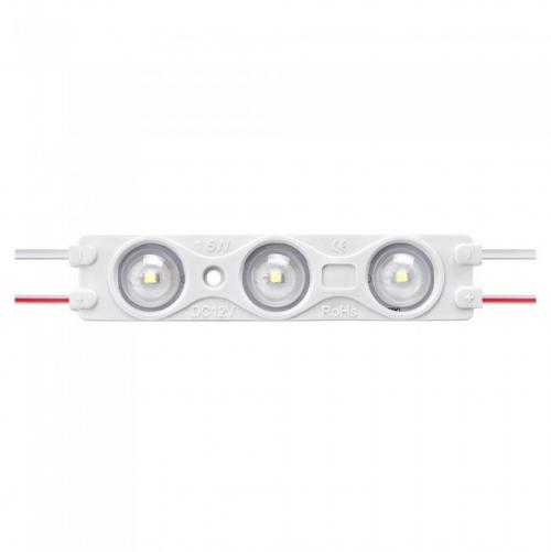 V-TAC - LED Модул 1.5W 3LED SMD2835 Син IP67 SKU: 5127 VT-28356
