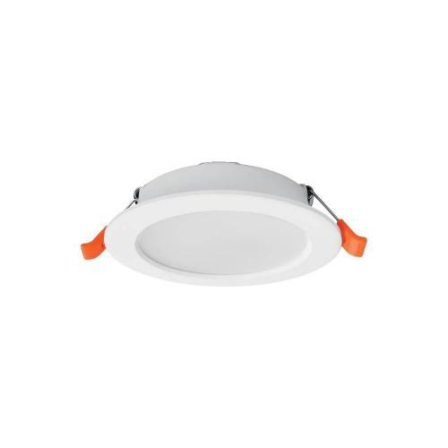 VIVALUX - LED луна за вграждане MONI LED 5W WW 3000K VIV003951