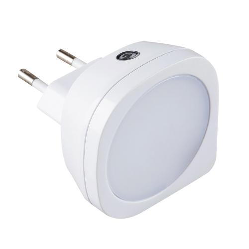RABALUX - Декоративна лампа за контакт  BILLY 4647 LED 0.5W, 2lm, 2700K