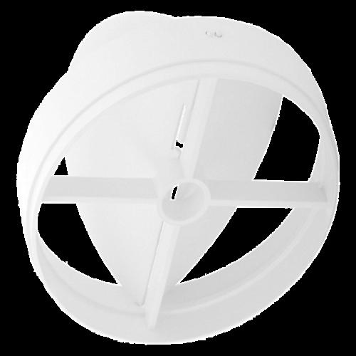 MMOTORS - Клапа за вентилатор с пружина ∅150 MMotors