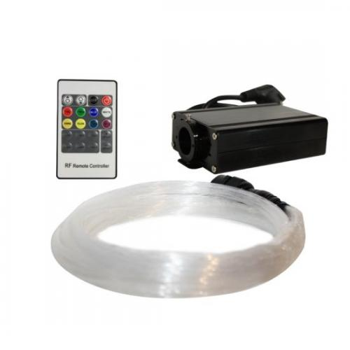 ACA LIGHTING - Оптично влакно RGB 16W FIB01