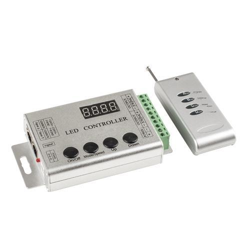 ULTRALUX - DIGC3RF RF контролер за дигитална светодиодна лента LNW281260DIG, LW281230DIG