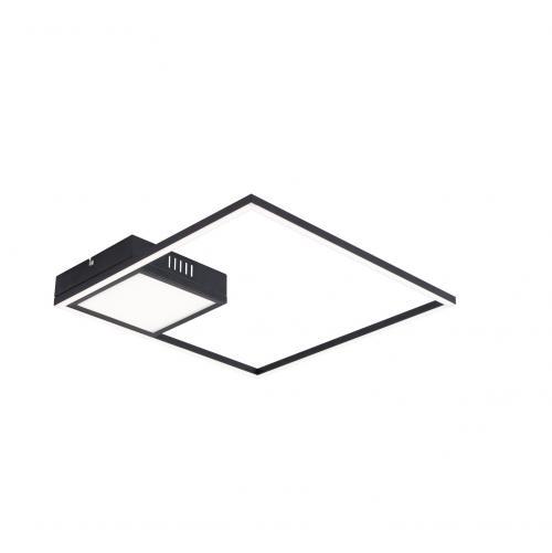 RABALUX - Плафон SIRIUS 5286 LED 30W 1900lm 4000K