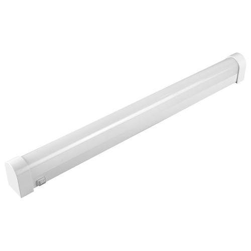 ULTRALUX - LLK1242 LED Лампа за огледало с ключ 12W, 4200К, IP44, 45 см.