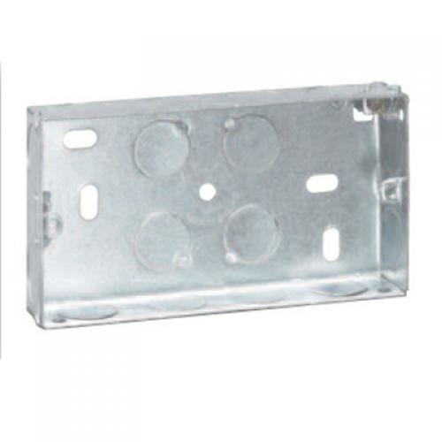 LEGRAND - 89118 Метална конзола за бойлерен ключ голям Belanko