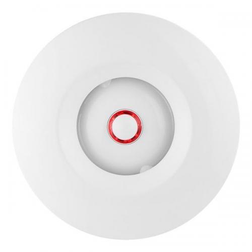 AWENTA - Вентилатор ORBIT WXO100 Ф100 бял с лагери таванен AWENTA
