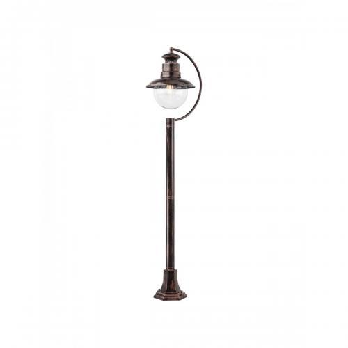 SMARTER - градински стълб  SCOTT  9047  E27, 1 x max. 42W, IP44