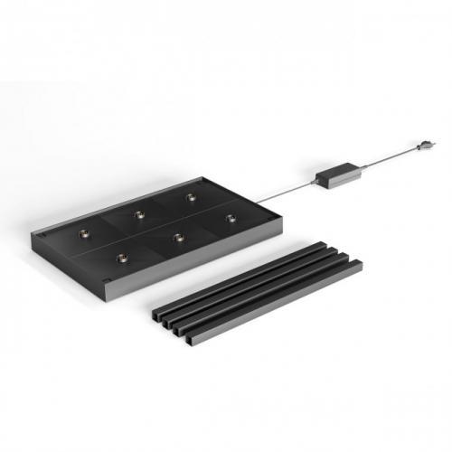 REDO GROUP - аксесоар Зарядно за серията LA NUIT 90209-90244 MC6