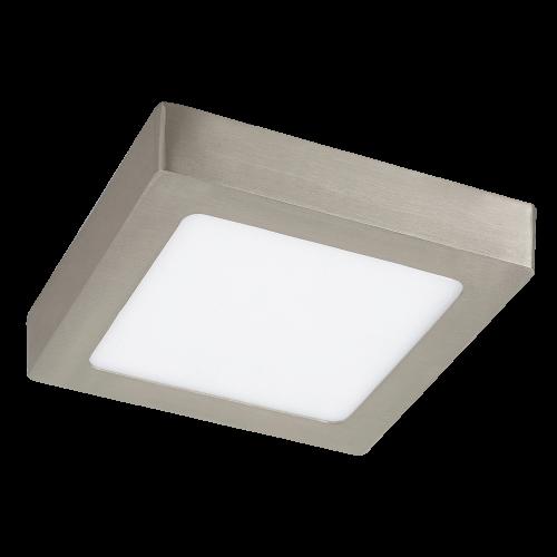 RABALUX - LED Панел квадрат Lois 2667 12W 3000K мат хром