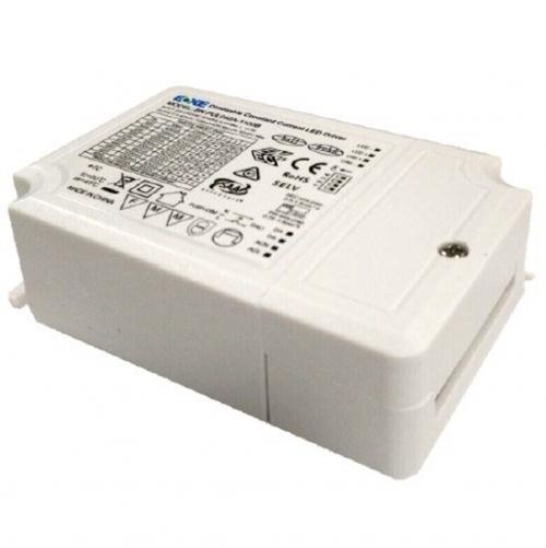 ULTRALUX - DDLP45D Димиращ DALI драйвер за LED панели ULTRALUX 45W