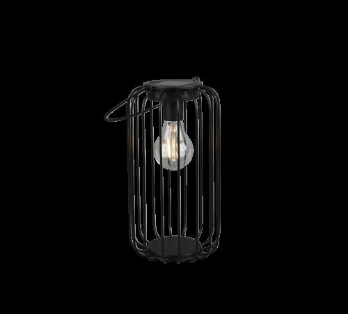 TRIO - Декоративна соларна градинска лампа COTOCA – R55316132