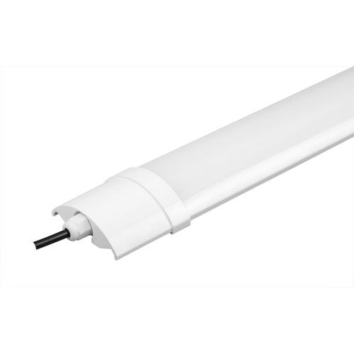 ULTRALUX - LLW3642 LED linear fixture 36W, 4200K, 220-240V AC, SMD2835, IP54