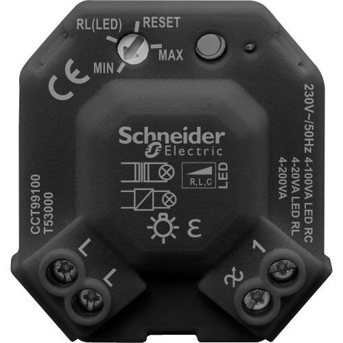 SCHNEIDER ELECTRIC -  CCT99100 Универсален модул за димер LED