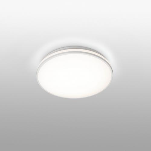 FARO - Плафон  влагозащитен IP44 FORO LED 63404