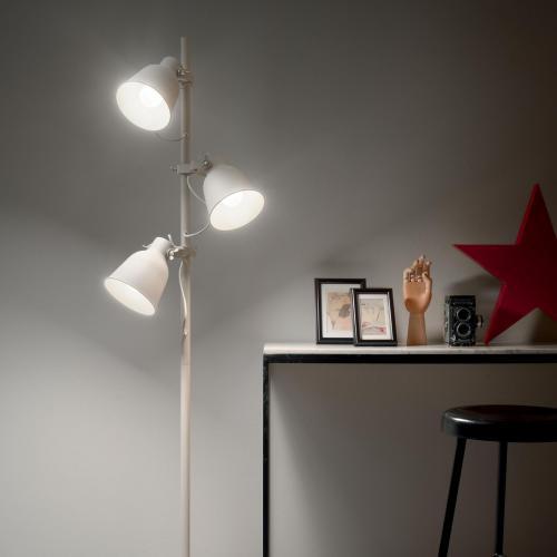IDEAL LUX - Лампион  MAURIEN PT3 199528