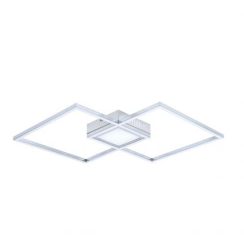 RABALUX - Плафон SIRIUS 5287 LED 40W 2390lm 4000K