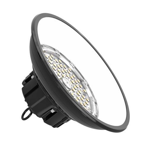 ULTRALUX - LIKZ10050 LED индустриално осв.тяло 100W, 5000K, 220-240V AC, SMD2835, IP65