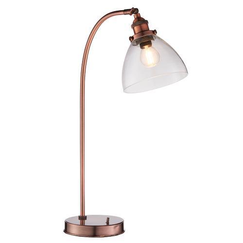 ENDON - настолна лампа  HANSEN 77861 E14, 40W