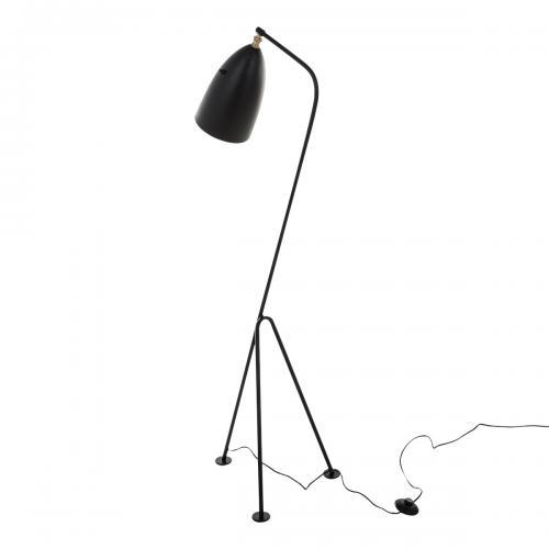 ITALUX - Лампион  Levigne MLE3058/1-BK
