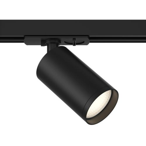 MAYTONI -  Прожектор за релсов монтаж Track Lighting TR031-1-GU10-B TR031-1-GU10-B
