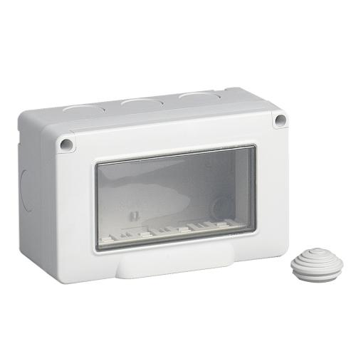VIMAR - 14904 - IP55 enclosure 4M