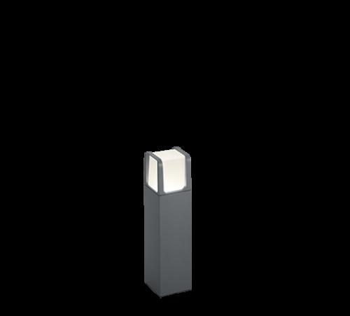 TRIO - Градинска лампа  EBRO – 522160142 IP 54