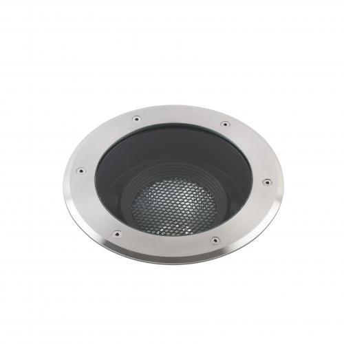 FARO - LED Луна за вграждане влагозащитена IP67 за външно осветление GEISER LED 70306