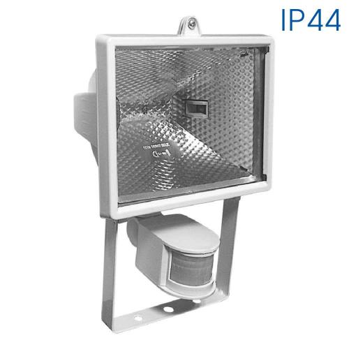 VIVALUX - Прожектор с датчик за движение SENSO 118/W  VIV002868