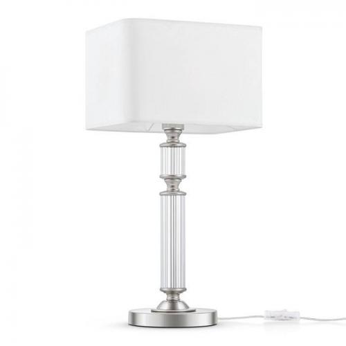 MAYTONI - Настолна лампа  ONTARIO  MOD020TL-01CH E27, 1X60W