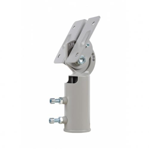 ULTRALUX - AUT60100 Адаптер ø60 мм с регулиране ъгъла на монтаж за LED уличнo осв. тяло LUT10042