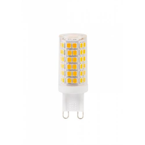ULTRALUX - LPG9427D LED лампа димираща 4W, G9, 2700K, 220V-240V AC