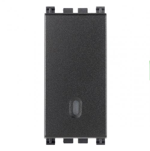 VIMAR - 19005 - Arke Девиаторен ключ 1P 16AX 2 сив