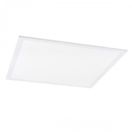 ITALUX - LED панел Montana квадрат бял 4000K 48W Italux EB940 4000K 48W