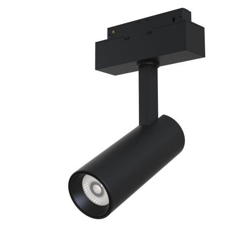MAYTONI - LED магнитна система  FOCUS LED TR019-2-10W3K-B  LED 10W, 1100LM, 3000K