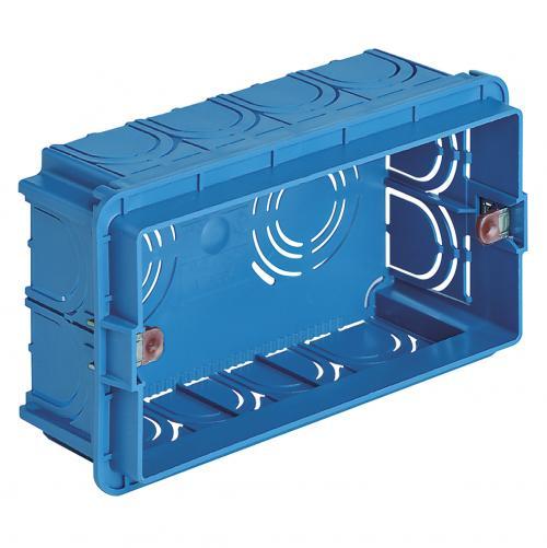 VIMAR - V71304 - монтажна конзола бетон/тухла 4 модула италиански стандарт