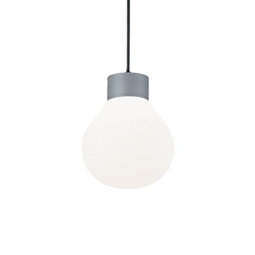 IDEAL LUX - Пендел   CLIO SP1 Grigio 149929