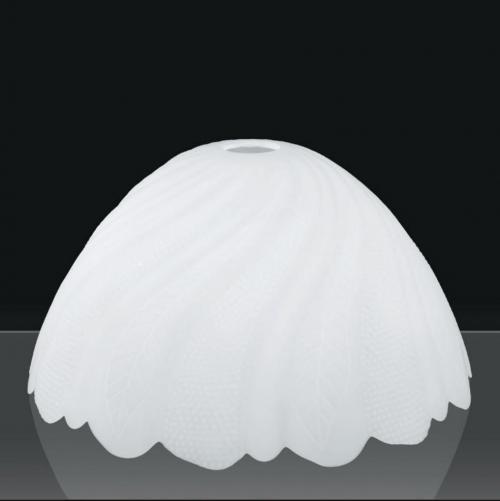 EFE GLASS - Пенделно стъкло 1141-А-81 бяло