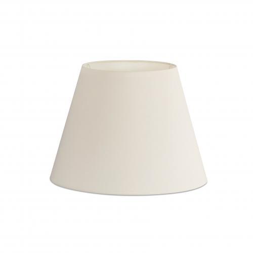FARO - ETERNA White textile shade ø270×200 2P0221